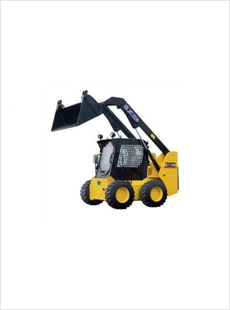轮式装载机XT680-170